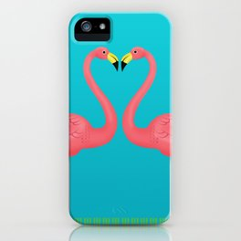 Plastic Love iPhone Case