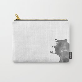 graphic bear II Carry-All Pouch