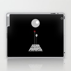 A New Hope III Laptop & iPad Skin