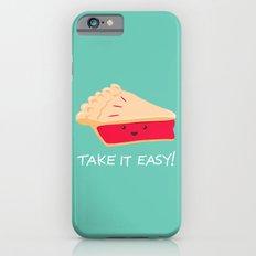 A slice of advice! iPhone 6s Slim Case