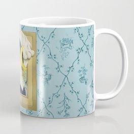 Moon Series: 1910s Coffee Mug