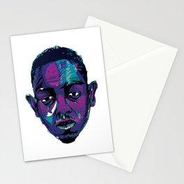Control - Kendrick Lamar Stationery Cards