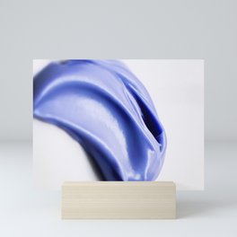 Periwinkle 2 Mini Art Print