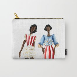 Pop corn Carry-All Pouch