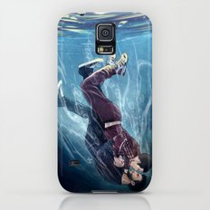 Underwater Galaxy S5 Slim Case