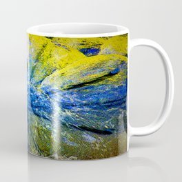 magic colors of water Coffee Mug