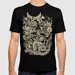 Old Friends T-shirt