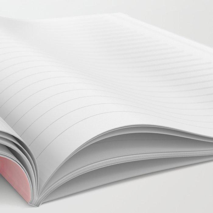 Circled Notebook