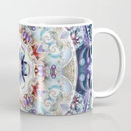 Mandalas from the Voice of Eternity 1 Coffee Mug