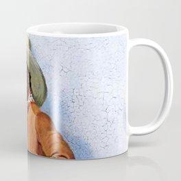 "Frederic Remington Western Art ""A Vaquero"" Coffee Mug"