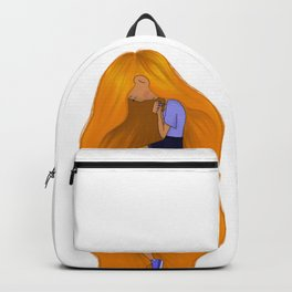 Unfortunate Incidents Always Pass Backpack