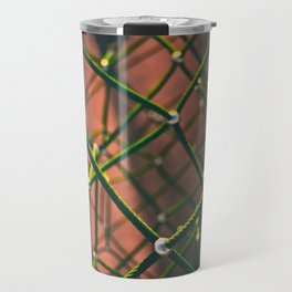 Chemical Connections (Color) Travel Mug