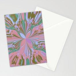 Pink Vintage Stationery Cards