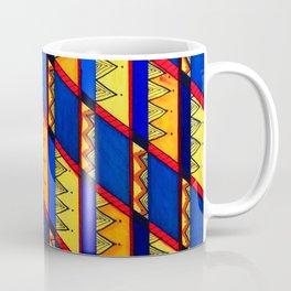 Tribal Trouble Coffee Mug