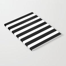 US Minifigure Flag - Horizontal Notebook