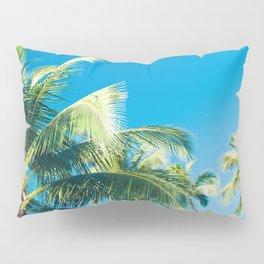 Aloha Hawaii Lahaina Palms Pillow Sham