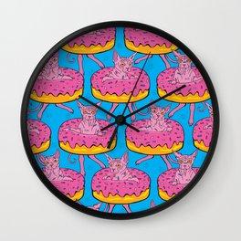 spwrinkles Wall Clock