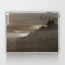 Dark Castle Laptop & iPad Skin