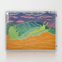 Santa Cruz Nudibranch Laptop & iPad Skin