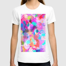 Candy Shop #painting T-shirt