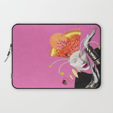I Don't Care If You Don't Like It Laptop Sleeve