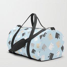 Scattercats Duffle Bag