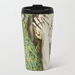 You Are My Alligator Travel Mug