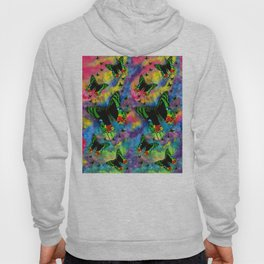 Madagascar Magic Hoody