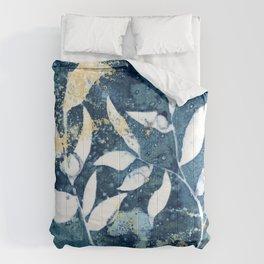 Dancing Leaves Comforters