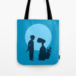 Be Good Tote Bag