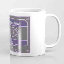 Mixtape of Bops From My Emo Phase Coffee Mug