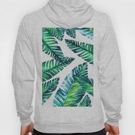 Live tropical I Hoody