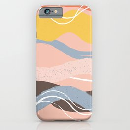 art 00 iPhone Case