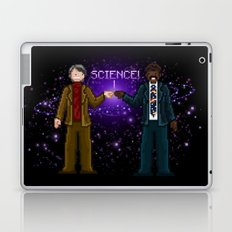 Ode to The Cosmos Laptop & iPad Skin