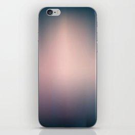 Blurry iPhone Skin