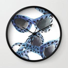 Runaways Wall Clock