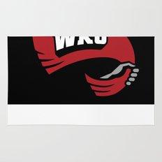 NCAA - WKU Hilltoppers Rug