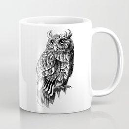 Owl 2.0 Coffee Mug