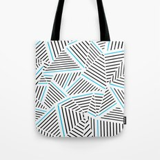 Ab Linear with Electric Tote Bag