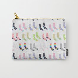Socks Carry-All Pouch