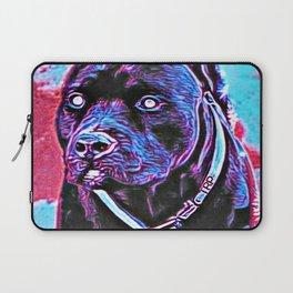 Pit Bull Models: Khan 02-03 Laptop Sleeve
