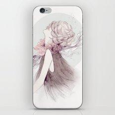 Faceless Series #1 iPhone & iPod Skin