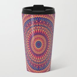 Mandala 166 Travel Mug