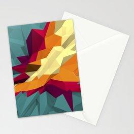 SPIKE III Stationery Cards