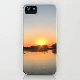 Top End Bite To Eat iPhone Case