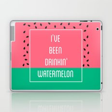 Beyonce Said It Best Laptop & iPad Skin