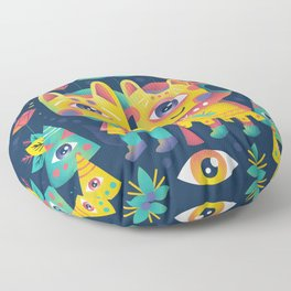 Guatemala Floor Pillow