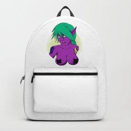 Imp Girl Backpack