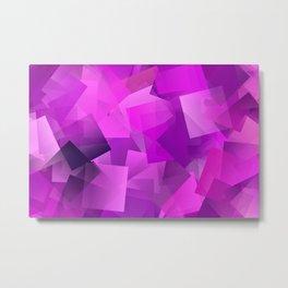 Colors of Advent Metal Print