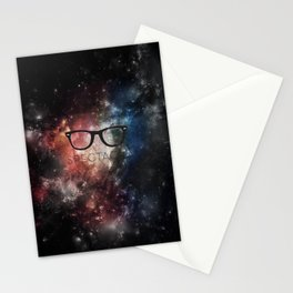 Space Spectacle Stationery Cards
